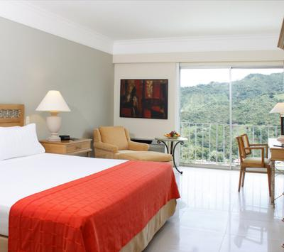 rooms ESTELAR Altamira Hotel Ibague