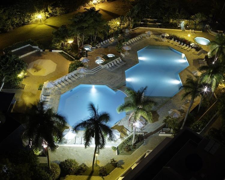 POOL ESTELAR Altamira Hotel Ibague