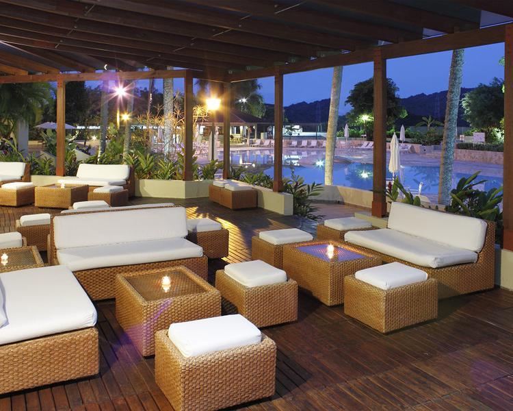 TOSCANA BAR ESTELAR Altamira Hotel Ibague