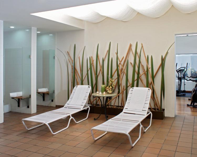 SPA ESTELAR Altamira Hotel Ibague