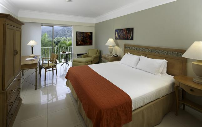 Standard Queen Bed ESTELAR Altamira Hotel Ibague