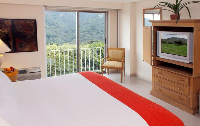 Junior Suite ESTELAR Altamira Hotel Ibague