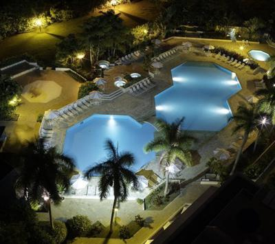Pool ESTELAR Altamira Hotel Ibague