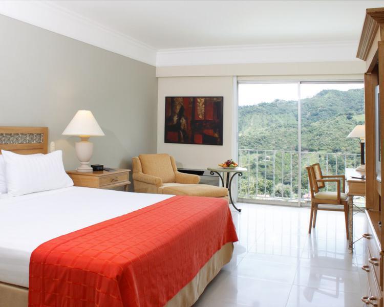 SUPERIOR ROOM ESTELAR Altamira Hotel Ibague