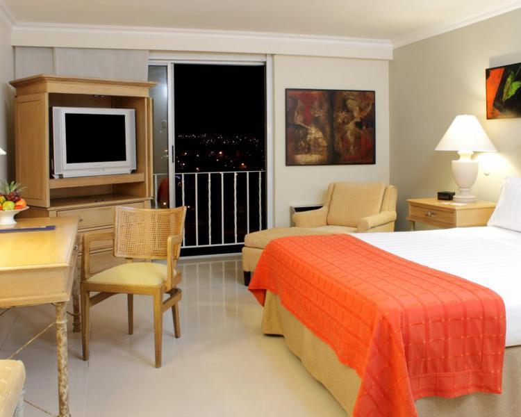 STANDARD ROOM ESTELAR Altamira Hotel Ibague