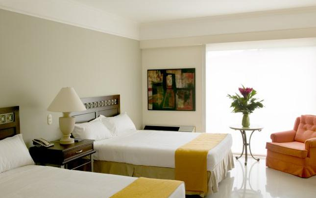 Superior Twin Bed ESTELAR Altamira Hotel Ibague